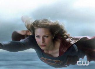 Supergirl 4 temporada