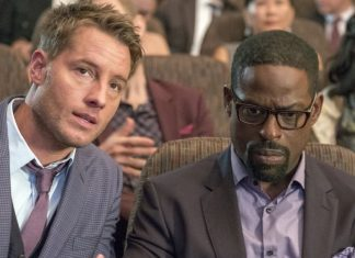 This Is Us 3x02 Kevin e Randall