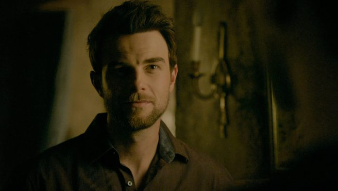 Kol Mikaelson The Originals