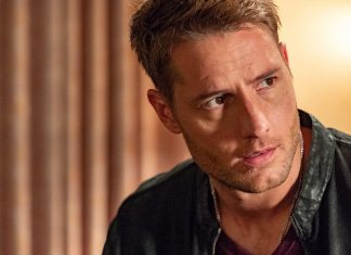 This Is Us 3x05 Kevin Pearson