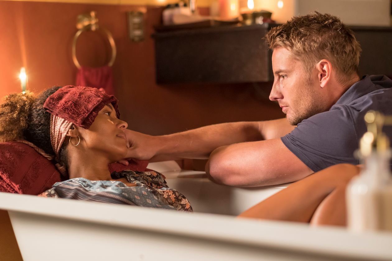 this is us 3x07 kevin zoe