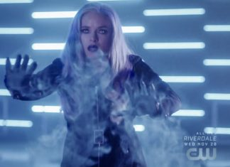 The Flash 5x06 Caitlin Killer Frost